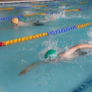 surrenden swimming pool