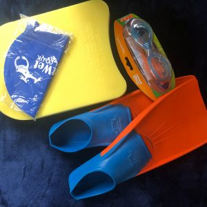 Swim Pack 2