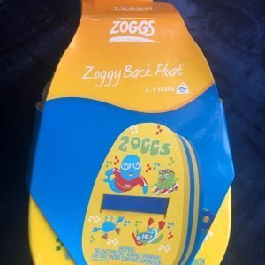 Zogg's Back Float