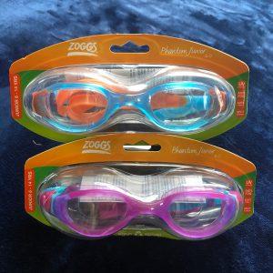 Zogg's Goggles